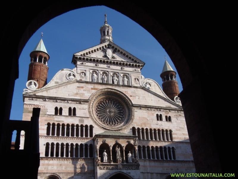 Catedral de Santa Maria Anunciata, foto de Marcia Bezerra