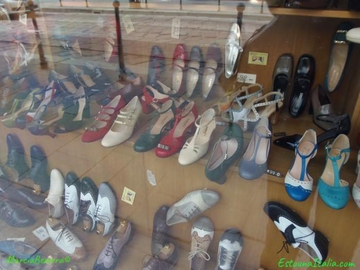 Artigos Vintage, Milao