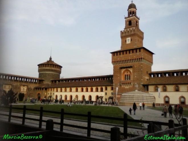 castello sforzersco