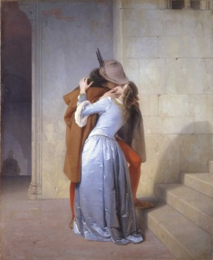 Hayez-bacio