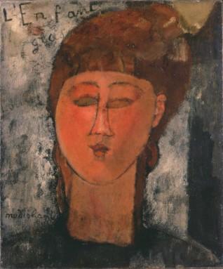 Modigliani-Enfant-Gras-498x600