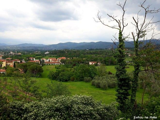 arezzo paisagem