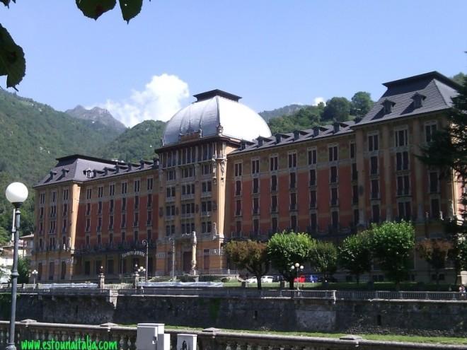 sanpelegrino hotel